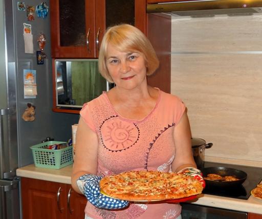 на кухне irigen фото