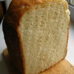 хлеб на кефире с яйцом в хлебопечке