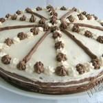 торт Ярославна
