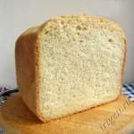 Хлеб на минеральной воде