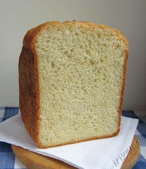 фотография картофельного хлеба