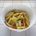 Картофель Почти фри