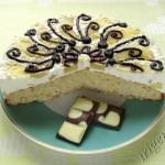 фотография торта Пино-Колада