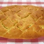 фотография лепешки с картофельным пюре