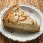 фотография цветаевского яблочного пирога