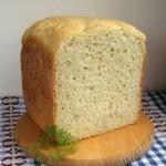 фотография хлеба с кабачком