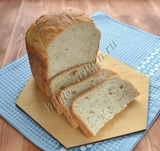 хлеб полезный