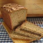 ржаной хлеб постный фото