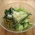 салат свежесть с сельдереем фото