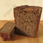 хлеб ржаной с солодом фото