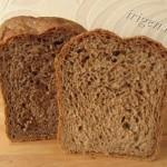 хлеб французский с солодом фото