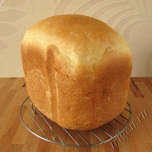 хлеб с рисом фото