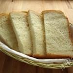хлеб молочный в хлебопечке фото