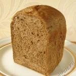 хлеб пшеничный с солодом фото