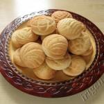 печенье творожное фото