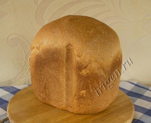 хлеб-пшенично-ржаной-на сыворотке-1 фото