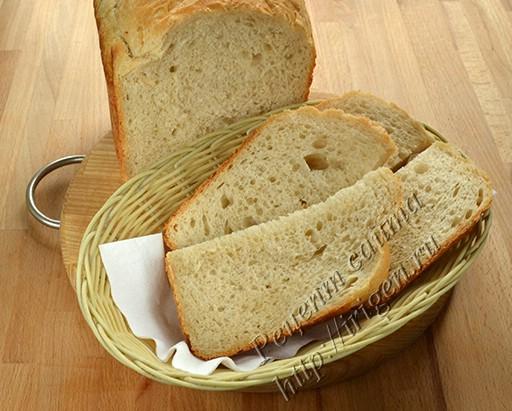 хлеб с геркулесом на пиве и кефире