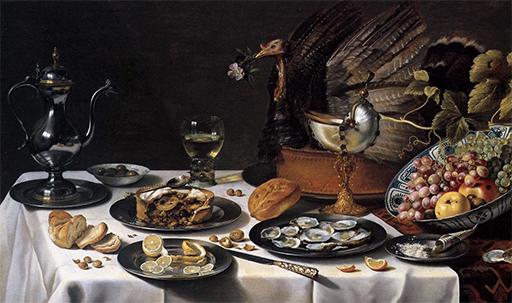 талейран как зеркало французской кулинарии