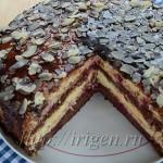торт бисквитныйпраздничный