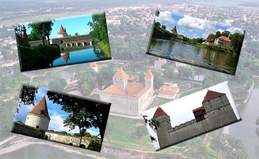 Туры в Курессааре, Эстония