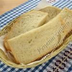 хлеб с пшенной кашей в хлебопечке