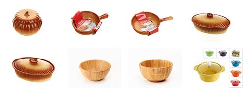 какая посуда нужна в вашем доме