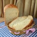 хлеб с булгуром в хлебопечке