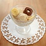 мороженое банановое самое простое