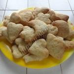 печенье из сырковой массы