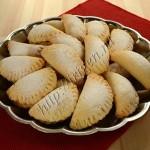 турецкое яблочное печенье