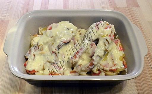 Рецепт теста для пирожков из прокисшего кефира
