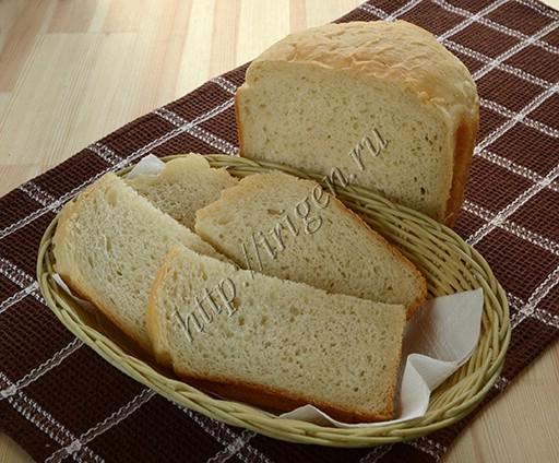 хлеб с кус-кусом в хлебопечке