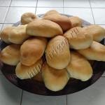 пирожки в духовке из постного теста