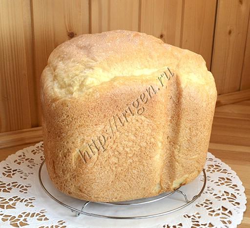 хлеб с творогом