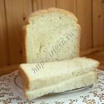 хлеб с творогом в хлебопечке