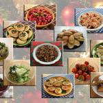 блюда для рождественского стола