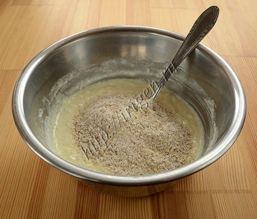 приготовление сырников с геркулесом