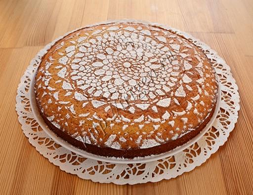 пирог нежнейший на йогурте