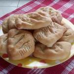 пирожки с картошкой школьные