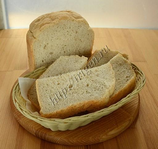 если хлеб не поднимается – 2
