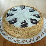 торт сладкая жизнь (диаметром 20 см)