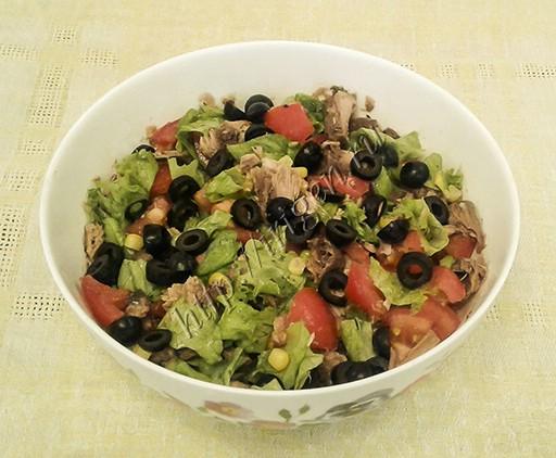 салат с тунцом-2