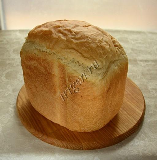 хлеб с творожным сыром
