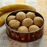 прянички банановые