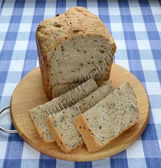 хлеб здоровье на сыворотке