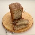 хлеб пшеничный на ржаной закваске