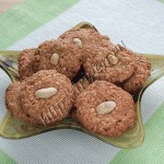 печенье арахисовое на белках