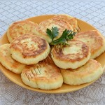 сырники картофельные