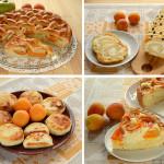 рецепты из абрикосов