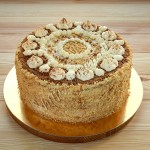 торт сентябринка